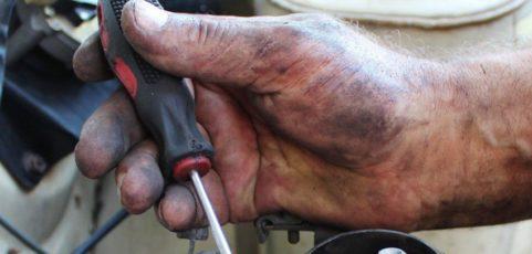 Best Hand Soaps for Greasy Mechanics Hands