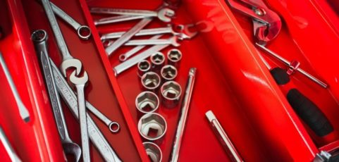 Top Mechanic Tools