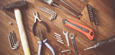 Cheap Tools Friendly for DIY Weekend Mechanics