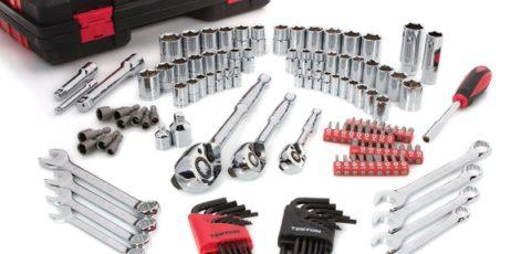 Tekton 1859 135-Piece Tool Set Review