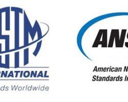 ASME vs ANSI Safety Standards
