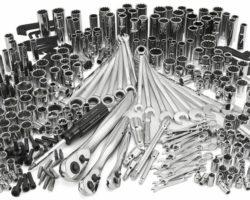 Most Common Craftsman Mechanic Tools