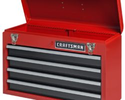 Top 5 Best Small Craftsman Tool Boxes For Your Garage