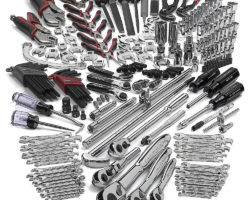 The Best Craftsman Mechanics Tool Sets Reviewed