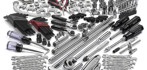 The Best Craftsman Mechanics Tool Sets Reviewed 2019