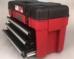 Best Small Craftsman Tool Box & Tools That's Portable