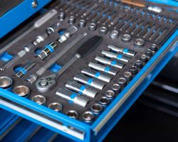 Kobalt 227 Piece Tool Set Review