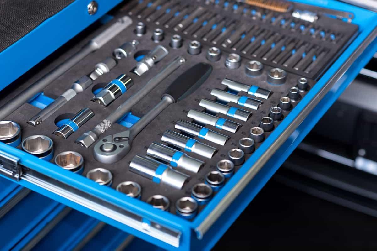 Incredible Kobalt 227 Piece Tool Set Review Best Mechanical Toolset Ibusinesslaw Wood Chair Design Ideas Ibusinesslaworg
