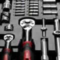 craftsman ratchet set