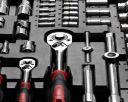 Craftsman Three-Piece Ratchet Set Review